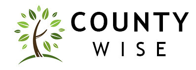 CountyWise Logo
