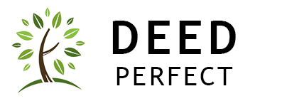 Deed Perfect Logo