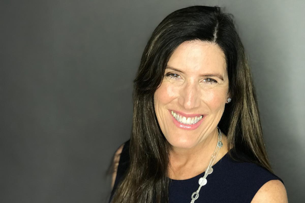 Jill DeWit ParcelFact Co-Founder